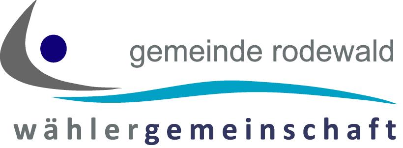 Logo WG Rodewald