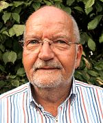 Dr. Werner Meyer